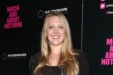 Emily Head 'Much Ado About Nothing' Screening in London — Part 2