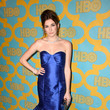 Emily Mest HBO Golden Globes Party