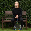 Emily Pollard The Fred Perry Championships 2021 - Ealing: Finals