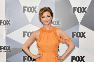 Emily VanCamp 2018 Fox Network Upfront
