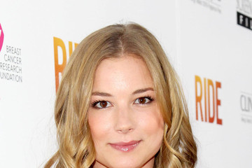 Emily VanCamp 'Ride' - Los Angeles Premiere