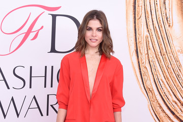 Emily Weiss 2016 CFDA Fashion Awards - Arrivals