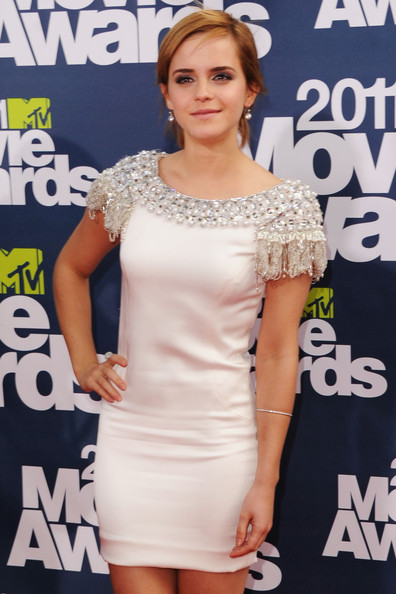 emma watson mtv movie awards. 2011 MTV Movie Awards -
