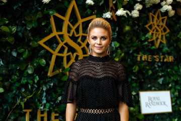 Emma Freedman The Star Doncaster Mile Inaugural Luncheon