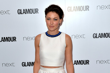 Emma Heming Willis Glamour Women of the Year Awards