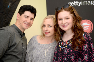 Emma Kenney Pizza Hut Lounge at the 2018 SXSW Film Festival