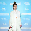 Emma Louise Connolly Virgil Abloh And Evian 'One Drop Can Make a Rainbow' Collection Launch - Cocktail