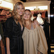 Emma Morrison Victoria's Secret Debuts New Fall Collection With Angel Martha Hunt In Houston