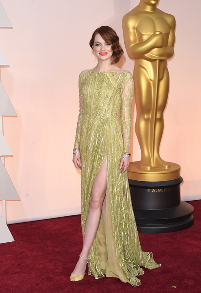 Arrivals at the 87th Annual Academy Awards — Part 3