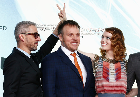 'The Amazing Spider-Man 2' Premieres in Berlin