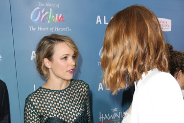 Emma Stone Special Screening of Columbia Pictures' 'Aloha' - Arrivals