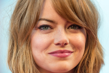 Emma Stone Opening Ceremony at the 71st Venice Film Festival