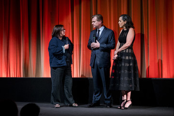 Emma Thomas 'Dunkirk' Q&A With Director Christopher Nolan