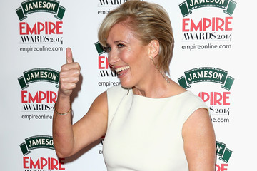 Emma Thompson Jameson Empire Awards 2014 Arrivals