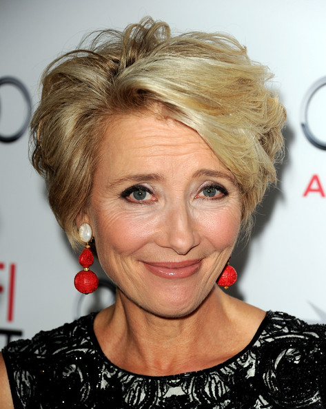 Emma Thompson Pictures Saving Mr Banks Screening In