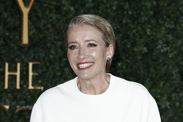 """Emma Thompson """"Beauty And The Beast"""" - UK Launch Event"""