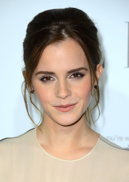 Emma Watson - 19th Annual ELLE Women In Hollywood Celebration - Arrivals