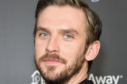 """Actor Dan Stevens arrives at the New York special screening of Disney's live-action adaptation """"Beauty and the Beast"""" at Alice Tully Hall on March 13, 2017 in New York City."""