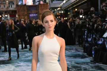 Emma Watson 'Noah' Premieres in London