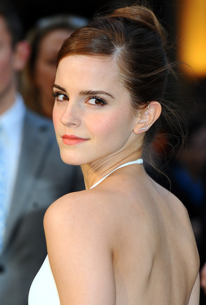 Emma+Watson+Noah+Premieres+London+Part+3