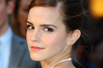 Emma Watson 'Noah' Premieres in London — Part 3