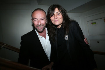 Emmanuelle Alt Dinner And After Party - Dior Cruise Collection 2017