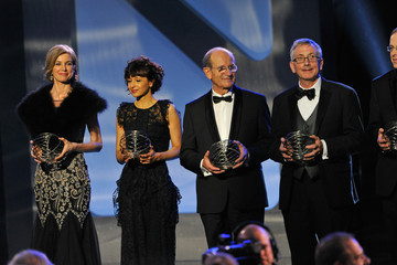 Emmanuelle Charpentier Breakthrough Prize Awards Ceremony