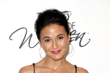 Emmanuelle Chriqui Variety's Power Of Women: Los Angeles - Arrivals