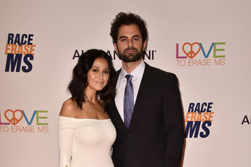 Emmanuelle Chriqui 24th Annual Race To Erase MS Gala - Arrivals