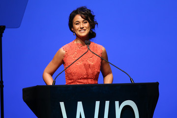 Emmanuelle Chriqui 17th Annual Women's Image Awards - Inside