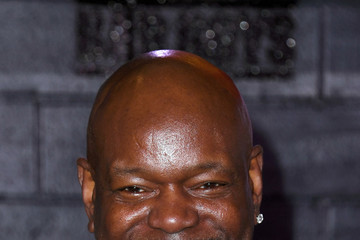 """Emmitt Smith Premiere Of Columbia Pictures' """"Bad Boys For Life"""" - Arrivals"""
