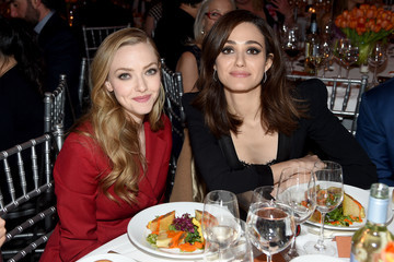 Emmy Rossum Best Friends Benefit To Save Them All