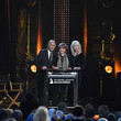 Emmylou Harris 2019 MusiCares Person Of The Year Honoring Dolly Parton - Show