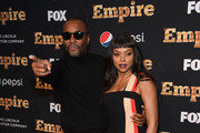 Taraji P. Henson and Lee Daniels Photos Photo
