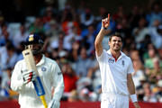 Praveen Kumar Pictures - England v India: 3rd npower Test - Day ...