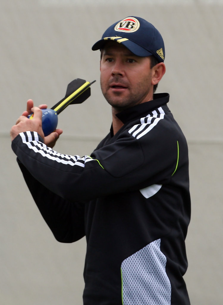 ricky ponting Ricky ponting biography - get ricky ponting full profile with all the records,  quotes and latest news also have a look on ricky ponting career statistics and.