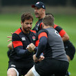 Danny Cipriani and Elliot Daly Photos