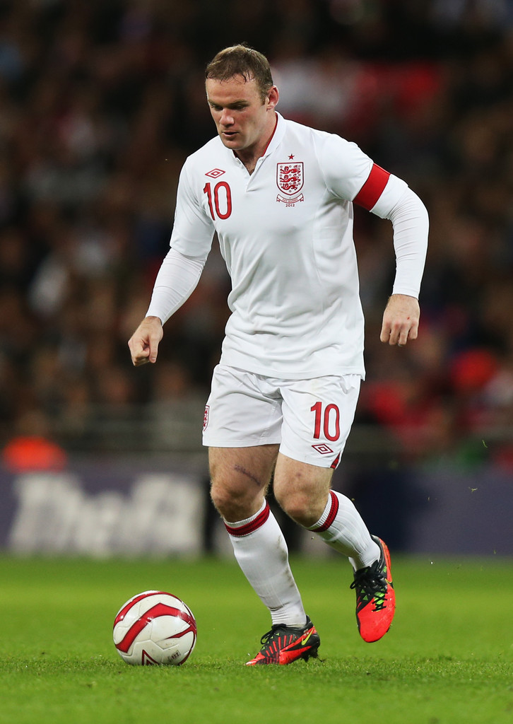 Wayne Rooney England 2014 Wayne Rooney Pictures England v San Marino FIFA World Cup