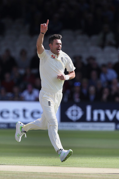 Jimmy Anderson
