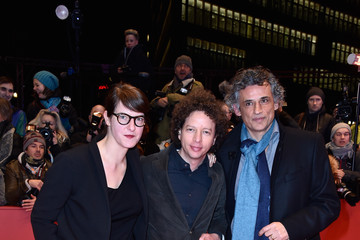 Enrico Lo Verso 'Genius' Premiere - 66th Berlinale International Film Festival
