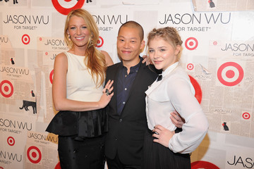 Blake Lively Jason Wu US Entertainment Best Pictures Of The Day - January 26, 2012