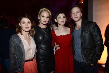 Ginnifer Goodwin Jennifer Morrison Entertainment Weekly's 6th Annual Comic-Con Celebration Sponsored By Just Dance 4