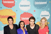 Candice Accola Kat Graham Photos Photo