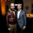 Keegan-Michael Key and Brett Gelman