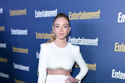 Sydney Sweeney is seen as Entertainment Weekly Celebrates Screen Actors Guild Award Nominees at Chateau Marmont on January 18, 2020 in Los Angeles, California.