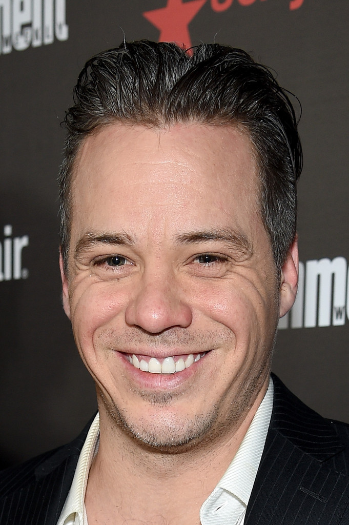 Michael Raymond-James Photos - Entertainment Weekly's ...