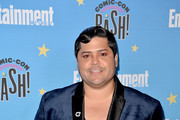 Harvey Guillen attends Entertainment Weekly Comic-Con Celebration at Float at Hard Rock Hotel San Diego on July 20, 2019 in San Diego, California.