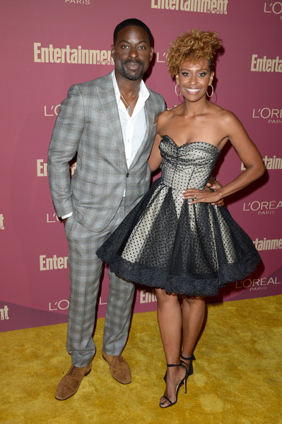 Entertainment Weekly And L'Oreal Paris Hosts The 2019 Pre-Emmy Party - Inside
