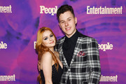 Ariel Winter and Nolan Gould Photos Photo