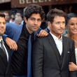 Emmanuelle Chriqui and Kevin Connolly Photos